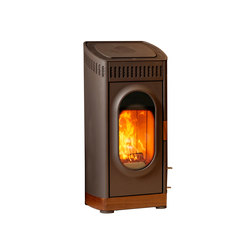 Woody Xtra | Wood burning stoves | Austroflamm