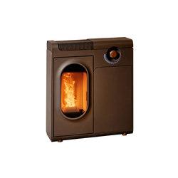 Clic | Fireplace inserts | Austroflamm