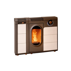 Clic | Pellet burning stoves | Austroflamm