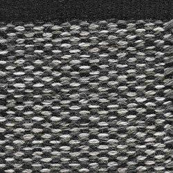 Trippel | Black Grey 550 | Rugs / Designer rugs | Kasthall