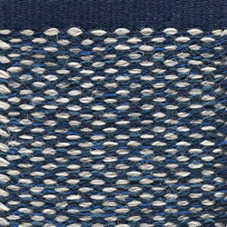 Trippel | Blue White 280 | Rugs | Kasthall