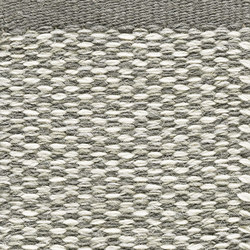 Trippel | Light Grey 580 | Rugs / Designer rugs | Kasthall