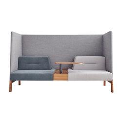 ophelis docks | Lounge-work seating | ophelis