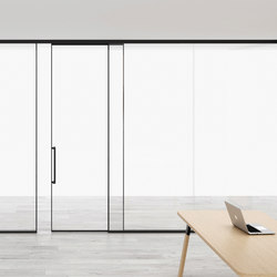 A65   Wall partition systems   ALEA