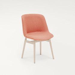 Adele | Chairs | Paola Lenti
