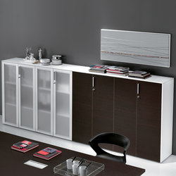 Novanta | Sideboards | ALEA