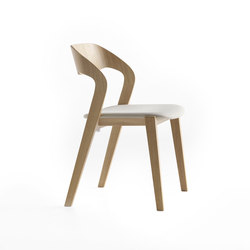 Mixis RS | Multipurpose chairs | Crassevig