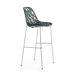 Nett 65-73-82/4L | Bar stools | Crassevig