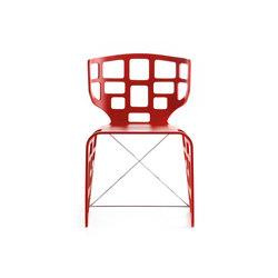 Ole | Stühle | Crassevig