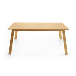 Oxton | Dining tables | Crassevig