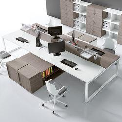 Altreo | Desks | ALEA