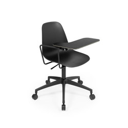 Pola Light R/SW | Chaises de bureau | Crassevig