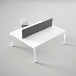 Atreo | Tischsysteme | ALEA