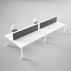 Atreo | Desks | ALEA
