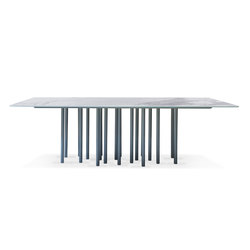Mille | Tables de repas | Bonaldo