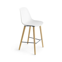 Pola Light 65-73-82/4W | Bar stools | Crassevig