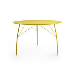 Sospeso | Restaurant tables | Crassevig
