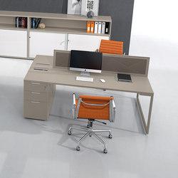 Ibis | Sistemas de mesas | ALEA