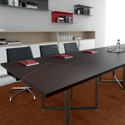 Ibis | Contract tables | ALEA