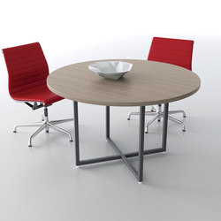 Ibis | Meeting room tables | ALEA