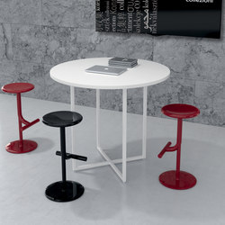 Ibis | Tables hautes | ALEA