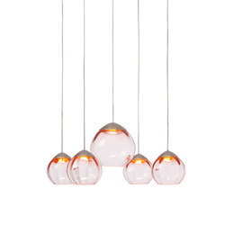Soft | Suspended lights | ALMA LIGHT