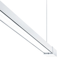 TRINOS | Pendant strip lights | Zumtobel Lighting
