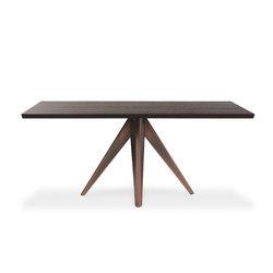 Noa | Tables de repas | Bonaldo