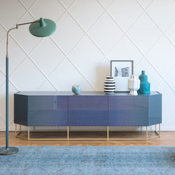 Shade | Sideboards / Kommoden | Bonaldo