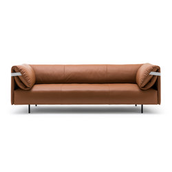 Rolf Benz ALMA | Loungesofas | Rolf Benz