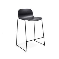 Neo lite barstool | Bar stools | Materia
