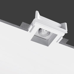 Light | Recessed ceiling lights | Buzzi & Buzzi
