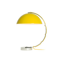 London Table Light, Yellow | General lighting | Original BTC