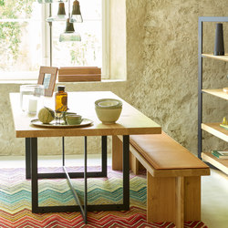 b Solitaire tavolo | Tavoli pranzo | bulthaup