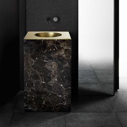 Boffi_Code Bathroom | Wash basins | Boffi