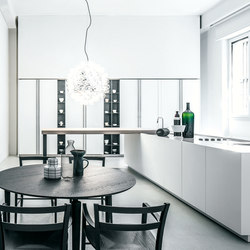 K21 | Fitted kitchens | Boffi