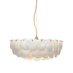 Pembridge Size 3 Pendant Light, Natural | Iluminación general | Original BTC