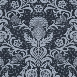Kendra MD197B09 | Tejidos tapicerías | Backhausen
