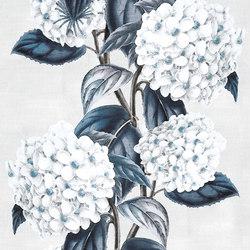 Ortensia | Revestimientos de paredes / papeles pintados | LONDONART
