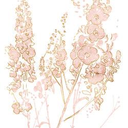 In Flower | Wall coverings / wallpapers | LONDONART