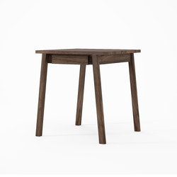 Circa17 DINING TABLE 70 | Tables de repas | Karpenter