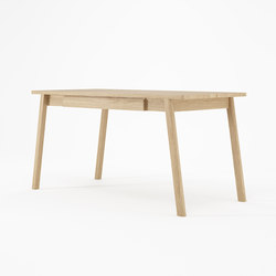 Circa17 DINING TABLE 150 | Tables de repas | Karpenter