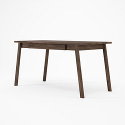 Circa17 DINING TABLE 150 | Tavoli pranzo | Karpenter