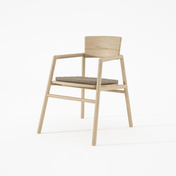 Circa17 ARMCHAIR | Chairs | Karpenter