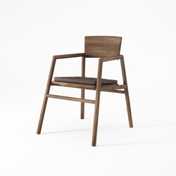 Circa17 ARMCHAIR | Chaises | Karpenter