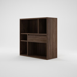 Circa17 CUPBOARD COMBO TYPE 2 | Credenze | Karpenter