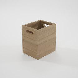 Circa17 BOX COMBO TYPE 1 | Étagères | Karpenter