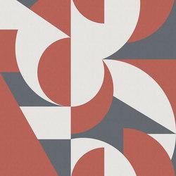 Spare Time | Revêtements muraux / papiers peint | LONDONART