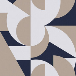 Spare Time | Wall coverings / wallpapers | LONDONART