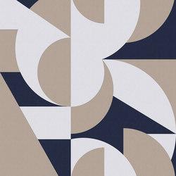 Spare Time | Revestimientos de paredes / papeles pintados | LONDONART